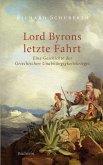 Lord Byrons letzte Fahrt (eBook, PDF)