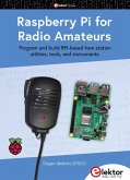 Raspberry Pi for Radio Amateurs (eBook, PDF)