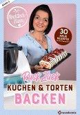 RuckZuck Kuchen & Torten Backen mit Manu   Band 3