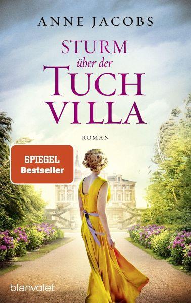 Sturm über der Tuchvilla / Tuchvilla Bd.5