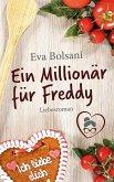 Ein Millionär für Freddy (eBook, ePUB)