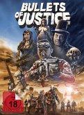 Bullets of Justice Mediabook