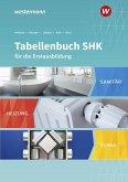 Tabellenbuch SHK für die Erstausbildung