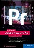 Adobe Premiere Pro (eBook, PDF)