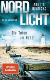 Nordlicht - Die Toten im Nebel / Boisen & Nyborg Bd.4