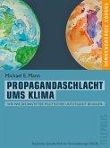 Propagandaschlacht ums Klima (Telepolis) (eBook, ePUB)
