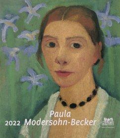 Paula Modersohn-Becker 2022