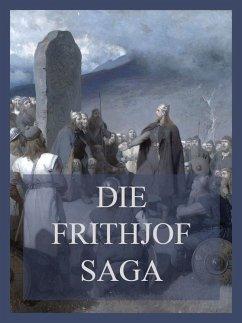 Die Frithjof-Saga (eBook, ePUB)