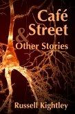Café Street & Other Stories (eBook, ePUB)