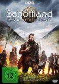 Schottland-Das Blut Der Clans