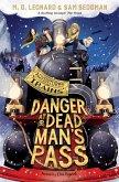 Danger at Dead Man's Pass (eBook, ePUB)