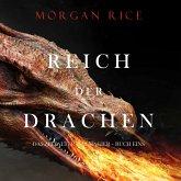 Reich der Drachen (Das Zeitalter der Magier – Buch Eins) (MP3-Download)