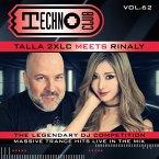 Techno Club Vol.62 (Limited Edition)