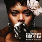 The United States Vs. Billie Holiday