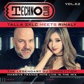 Techno Club Vol.62