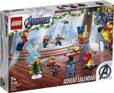 LEGO® Marvel Avengers 76196 Adventskalender