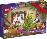 LEGO® Friends 41690 LEGO® Friends Adventskalender