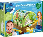 Clementoni Galileo Bio-Gewächshaus (Play for Future)