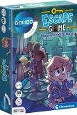 Escape Game - Das verfluchte Schloss (Spiel)