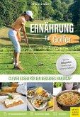 Ernährung für Golfer