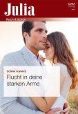 Flucht in deine starken Arme (eBook, ePUB)