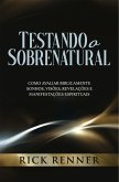 Testando o Sobrenatural (eBook, ePUB)