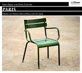 Paris, 1 Audio-CD
