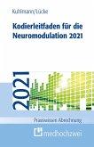 Kodierleitfaden für die Neuromodulation 2021 (eBook, ePUB)