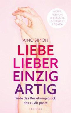 Liebe lieber einzigartig - Simon, Aino