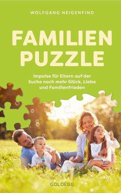 Familienpuzzle - Neigenfind, Wolfgang