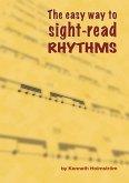 The easy way to sight-read rhythms (eBook, PDF)