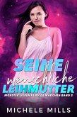 Seine menschliche Leihmutter (Monster lieben kurvige Mädchen, #2) (eBook, ePUB)