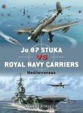 Ju 87 Stuka vs Royal Navy Carriers (eBook, ePUB)