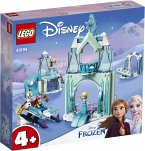 LEGO® Disney Princess 43194 Annas und Elsas Wintermärchen