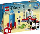 LEGO® Mickey and Friends 10774 Mickey Mouse & Minnie Mouse's Weltraumrakete