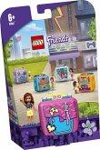 LEGO® Friends 41667 Olivias Spiele-Würfel