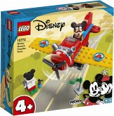 LEGO® Mickey and Friends 10772 Mickey Mouse's Propellerflugzeug