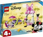 LEGO® Mickey and Friends 10773 Minnie Mouse's Eisdiele