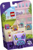 LEGO® Friends 41670 Stephanies Ballett-Würfel