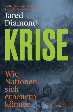 Krise (Mängelexemplar) - Diamond, Jared