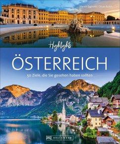 Highlights Österreich - Egghardt, Hanne Mag.