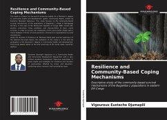 Resilience and Community-Based Coping Mechanisms - Eustache Djumapili, Vigoureux