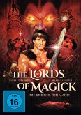 The Lords of Magick, 1 DVD