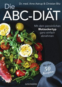 Die ABC-Diät (Mängelexemplar) - Astrup, Arne;Bitz, Christian