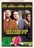 Der Clou der Madame P.p., 1 DVD
