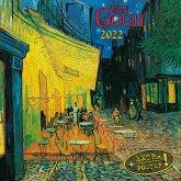 Vincent van Gogh 2022