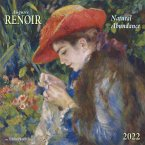 Renoir - Natural Abundance 2022