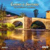 Camino de Santiago 2022
