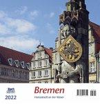 Bremen 2022 Postkartenkalender