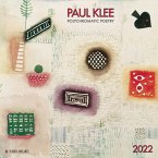 Paul Klee - Polychromatic Poetry 2022